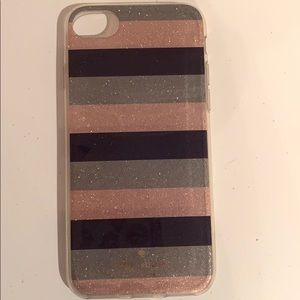 iPhone 8 Kate Spade phone case